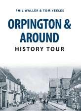 Orpington History Tour