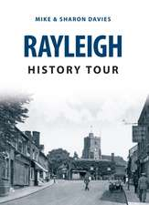 Rayleigh History Tour