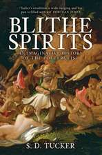 Blithe Spirits: A History of the Poltergeist