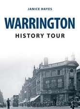 Warrington History Tour