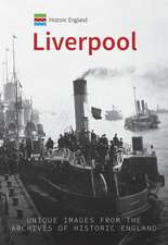 Historic England: Liverpool
