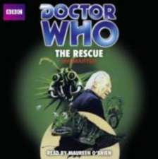 DR WHO DR WHO THE RESCUE    4D