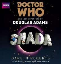 Adams, D: Doctor Who: Shada