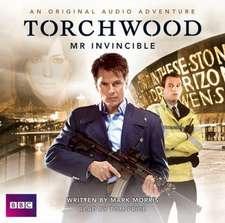 Torchwood MR Invincible