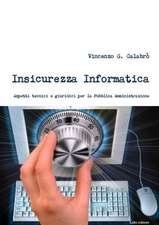 Insicurezza Informatica