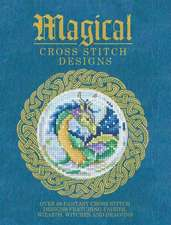 Magical Cross Stitch Designs