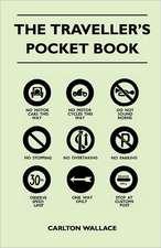 The Traveller's Pocket Book