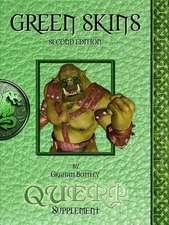 Querp - Greenskins