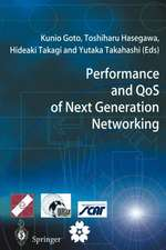 Performance and QoS of Next Generation Networking: Proceedings of the International Conference on the Performance and QoS of Next Generation Networking, P&QNet2000, Nagoya, Japan, November 2000