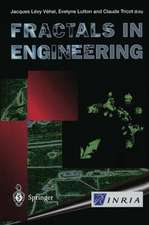 Fractals in Engineering: From Theory to Industrial Applications