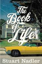 Nadler, S: The Book of Life
