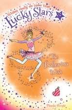 Lucky Stars 6: The Ballerina Wish