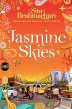 Brahmachari, S: Jasmine Skies