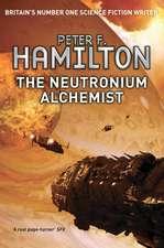 Hamilton, P: Neutronium Alchemist