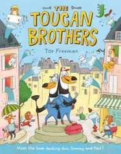 Freeman, T: The Toucan Brothers