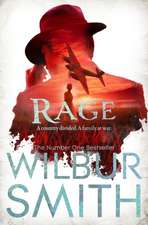 Smith, W: Rage