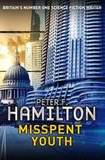 Hamilton, P: Misspent Youth