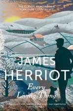 Herriot, J: Every Living Thing