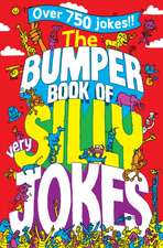 The Bumper Book of Very Silly Jokes:  Getting the Facts Straight