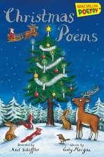 The Christmas Poems:  The Whole Life-On-Earth Story