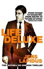 Lapidus, J: Life Deluxe