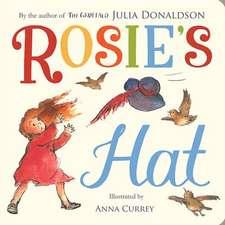 Rosie's Hat