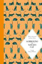 Gobbolino:  The Witch's Cat