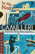 Camilleri, A: The Age of Doubt