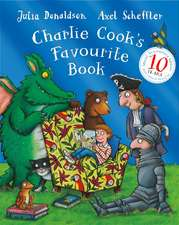 Charlie Cook's Favourite Book 10th Anniversary Edition