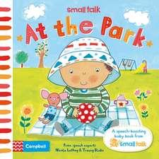 Blake, T: Small Talk: At the Park