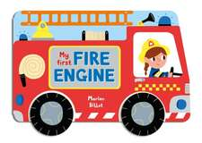 My First Fire Engine:  A Collection of Heart-Warming Christmas Short Stories from Six Bestselling Authors
