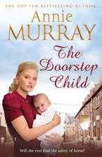 Murray, A: The Doorstep Child