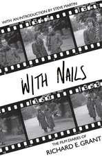 E Grant, R: With Nails