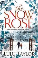 The Snow Rose