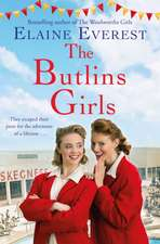 Butlins Girls