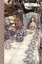 Arthur Rackham Diary
