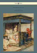 Some British Ballads - Illustrated by Arthur Rackham