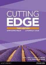 Cutting Edge Upper Intermediate Active Teach. CD-ROM