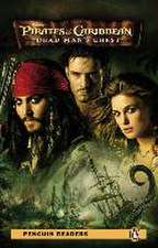 Level 3: Pirates of the Caribbean 2: Dead Man's Chest Book a