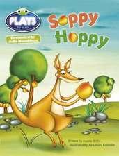 BC JD Plays Green/1B Soppy Hoppy