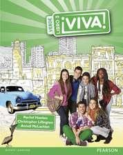 Viva! Pupil Book 3 Verde
