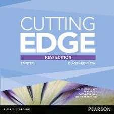 Cutting Edge Starter New Edition Class CD