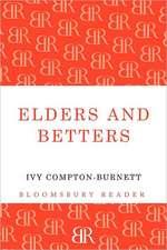 Elders and Betters