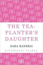 The Tea-Planter's Daughter