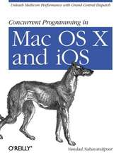 Concurrent Programming in Mac OS X and iOS