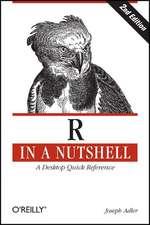R in a Nutshell 2e