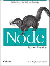 Node – Up and Running