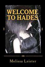 Welcome to Hades