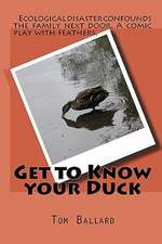 Get to Know Your Duck:  Freshman Year