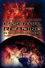 Essential Reading in Science Fiction:  And Support Pearls of Hope (R), the Lorraine Jackson Foundation